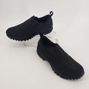 New Merrell Shiver Moc 2 Black Vibram Waterproof